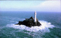 Lighthouse Fastnet