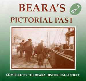 Beara's Pictorial Past