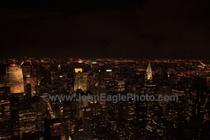 View from ESB