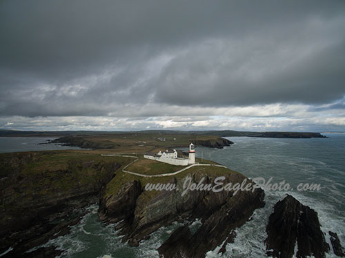 Galley Head from Eagle Eye