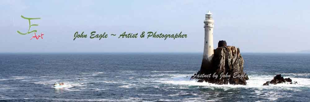 Wild Atlantic Way photographer