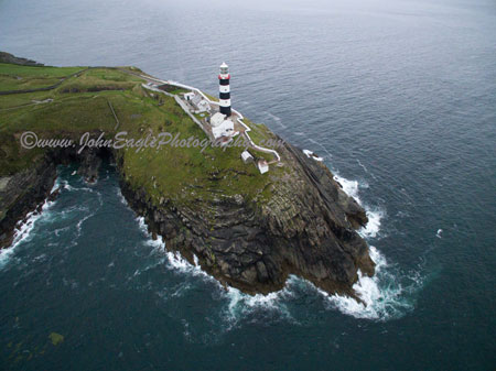 The Old Head of Kinsale