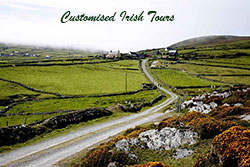 Customised Irish Tours