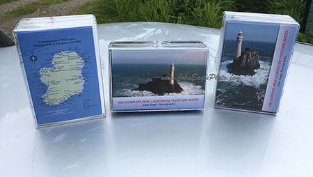 Irish Lighthouse Series sets
