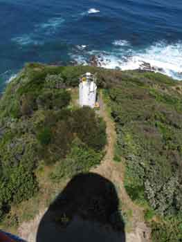 Cape Otway new light