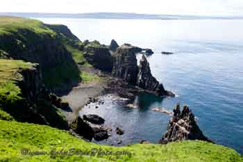 Rathlin West